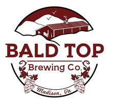 Bald Top Brewing Co.  logo
