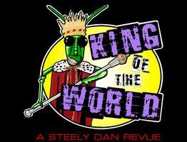 STEELY DAN Revue KING OF THE WORLD Performing STEELY DAN's...