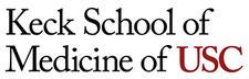 USC Keck School of Medicine - Department of Radiology  logo