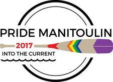 Pride Manitoulin logo