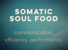 Somatic Soul Food LLC. logo