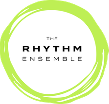 The Rhythm Ensemble logo