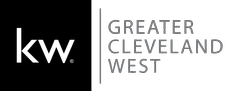 Keller Williams Realty Greater Cleveland West logo