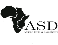 African Sons and Daughters logo