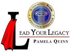 Lead Your Legacy - Pamela Quinn logo