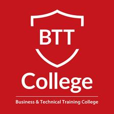 Business & Technical Training College (BTT) logo
