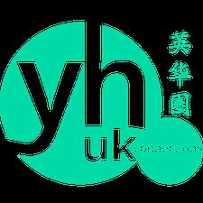 yhuk Circle logo