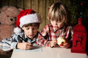 Holiday Manners for Children