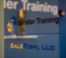 Sandler Training | SaleFish, LLC logo
