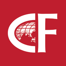 Compassion First logo