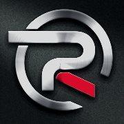 PR Auto Custom logo