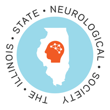 Illinois State Neurological Society logo