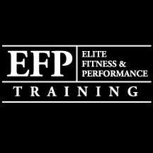 Elite Fitness and Performance logo