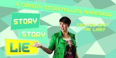 Story Story Lie - All Star Championships
