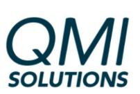 QMI Solutions logo