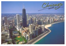 Live Your Dream in 2014!    Chicago