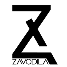 Zavodila Presents logo