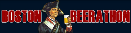 Boston Beerathon