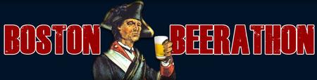 Boston Beerathon