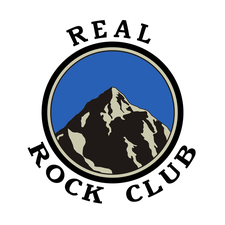 Real Rock Club logo