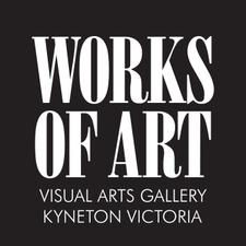 Works of Art Pty Ltd logo