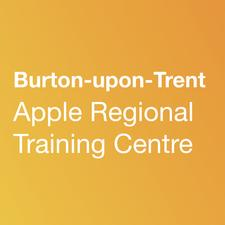 Burton-On-Trent RTC logo