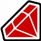 Indonesia Ruby Community logo