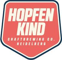 Hopfenkind logo