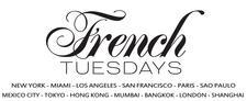French Tuesdays Los Angeles  logo
