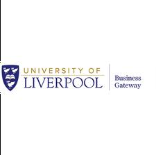 University of Liverpool | Business Gateway logo