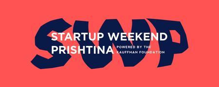 Prishtina Startup Weekend 11/13
