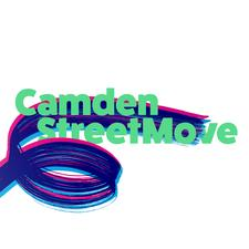 Camden StreetMove logo