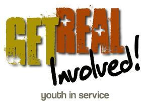 GET REAL Involved! at Met Min Holiday Tent