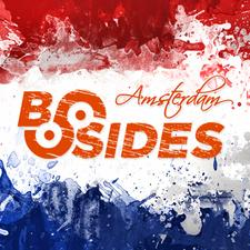 Security BSides Amsterdam logo