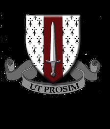 Virginia Tech Corps of Cadets logo