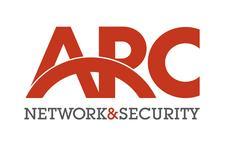 ARC Network & Security logo