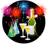 New Year's Eve 2014 - Celebration Bash at Twisted...