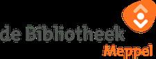 Bibliotheek Meppel logo