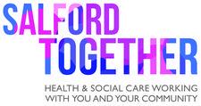 Salford Together logo