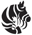 Zebra Child Protection Centre logo