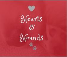 Hearts & Hounds logo