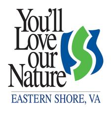 Eastern Shore of Virginia Tourism Commission logo