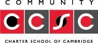 Community Charter School of Cambridge logo