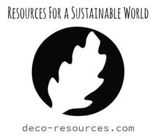 DECO Resources logo