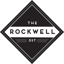The Rockwell logo