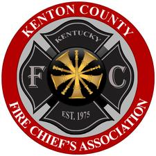 Kenton County Fire Chiefs Association logo