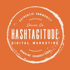 Hashtagitude logo