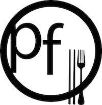 Project Feast logo