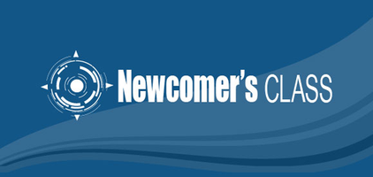 January 6 Newcomer's Class at LCBC Manheim
