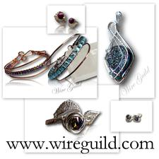 Wire Guild logo